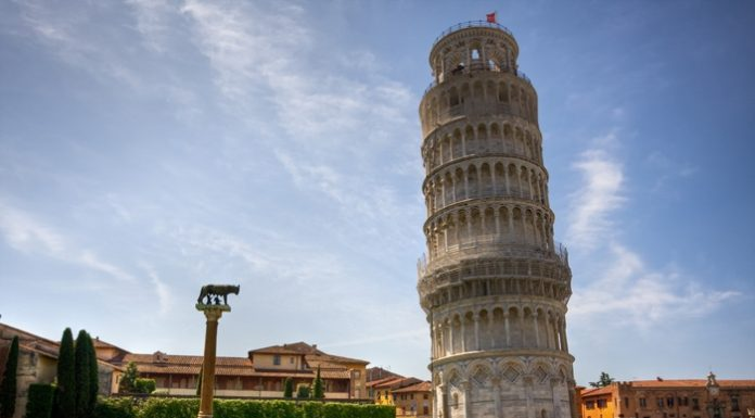 Лишь немногие могут правильно назвать эти знаменитые строения