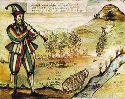 Первые версии популярных сказок