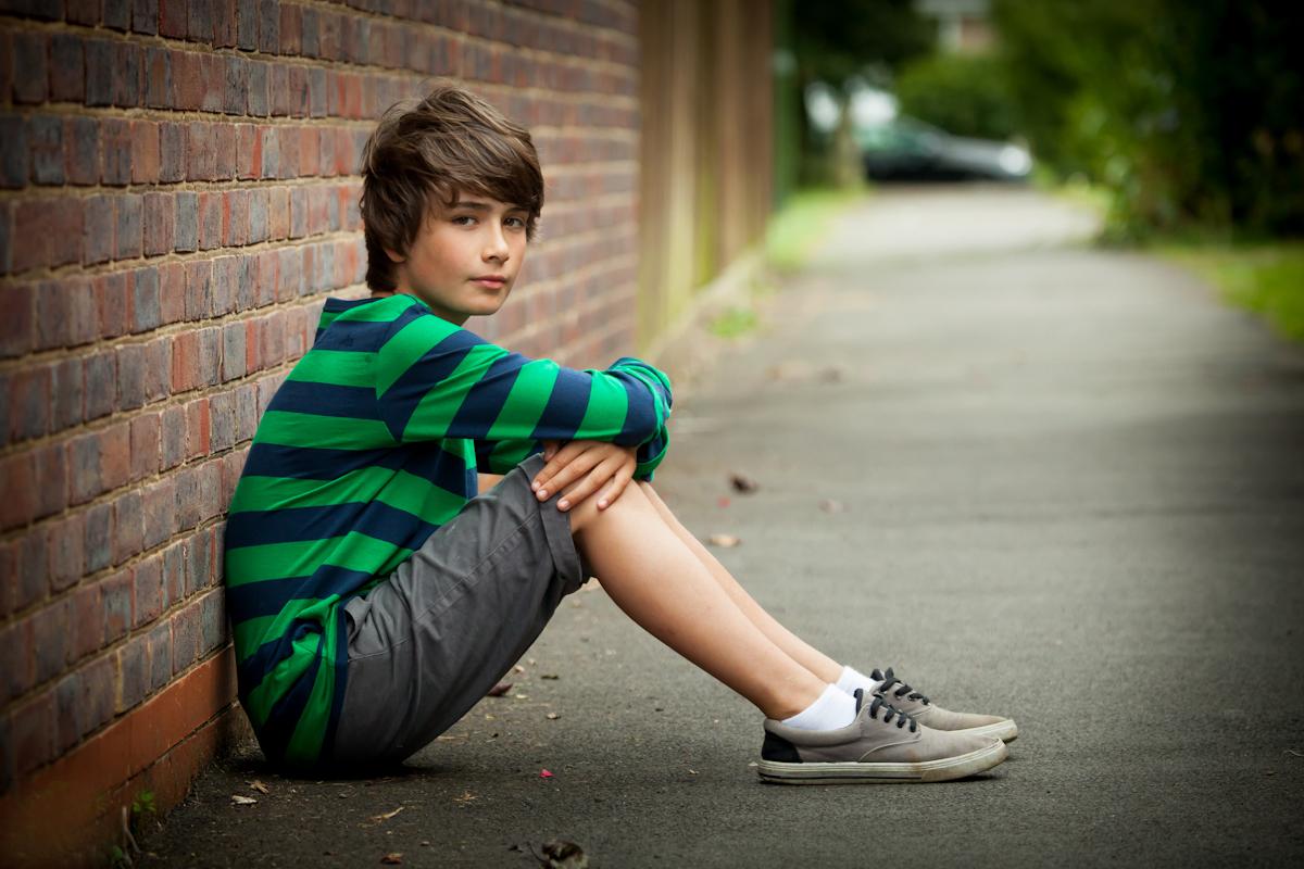 Еще не подросток: самое спокойное время в жизни мальчика