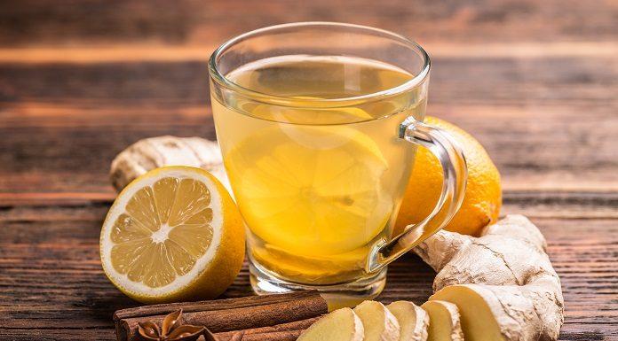 Имбирный чай: напиток с массой полезных свойств