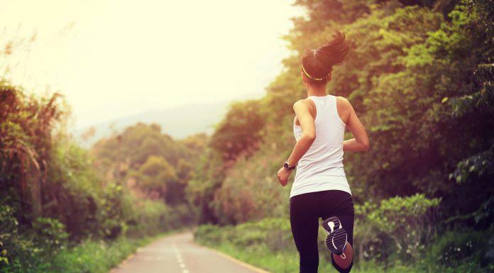 5 причин, почему бег может улучшить ваше психическое здоровье