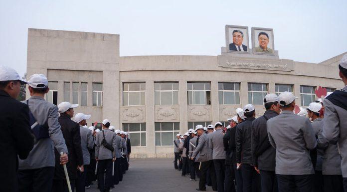 Жизнь в Южной Корее VS Северная Корея