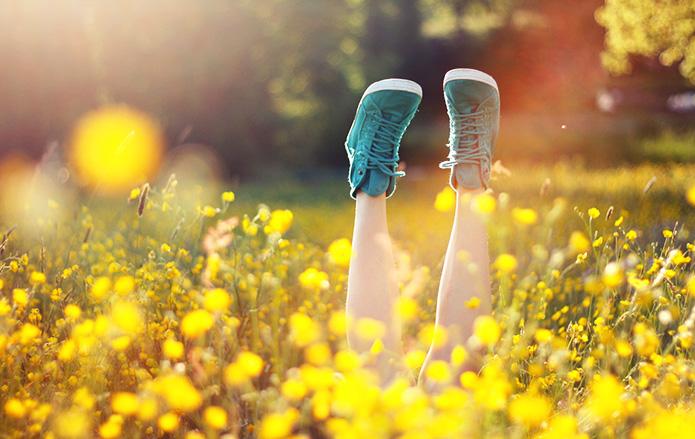 Постоянная гонка за счастьем не сделает вас счастливым