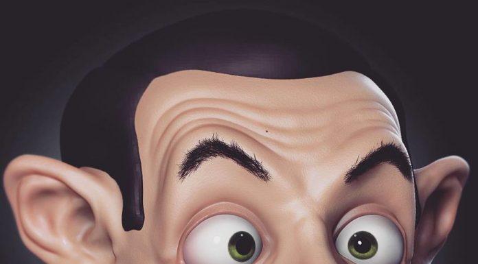 Реалистичные, но очень зловещие версии знаковых персонажей поп-культуры от Уилла Хьюза