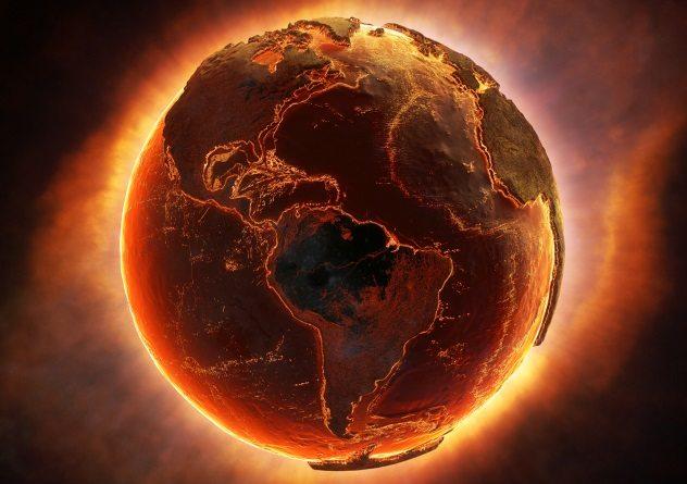 Что произойдет с Землей после того, как погибнет Солнце
