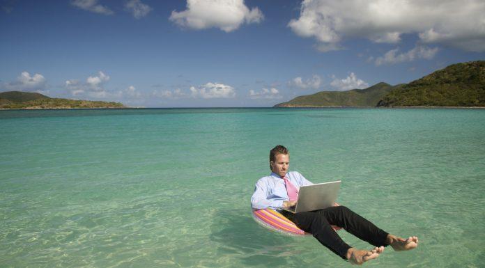 Прекратите ждать работу своей мечты, а сами отправляйтесь на её поиски