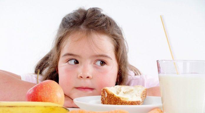 11 признаков вероятной пищевой непереносимости