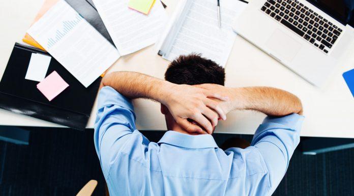 5 способов быстро справиться со стрессом