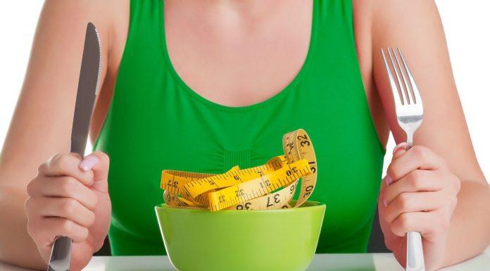 10 секретов избавления от лишнего веса