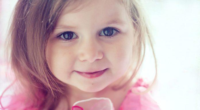 Тест: Какая внешность будет у ваших детей?