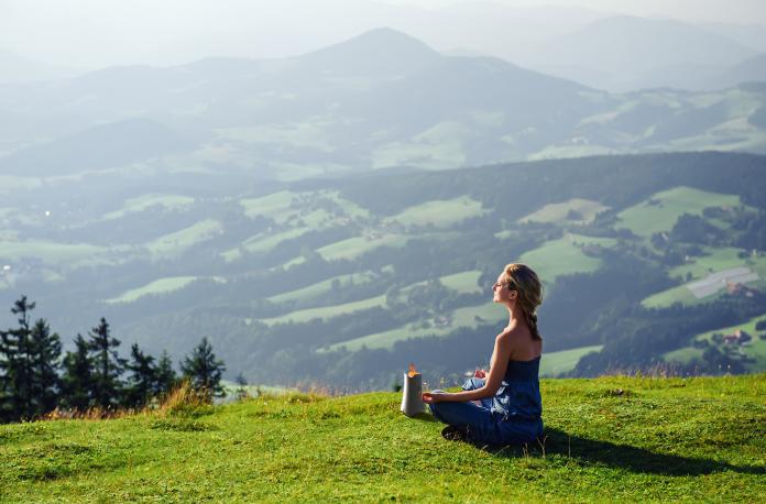 Медитация для начинающих: 7 простых техник