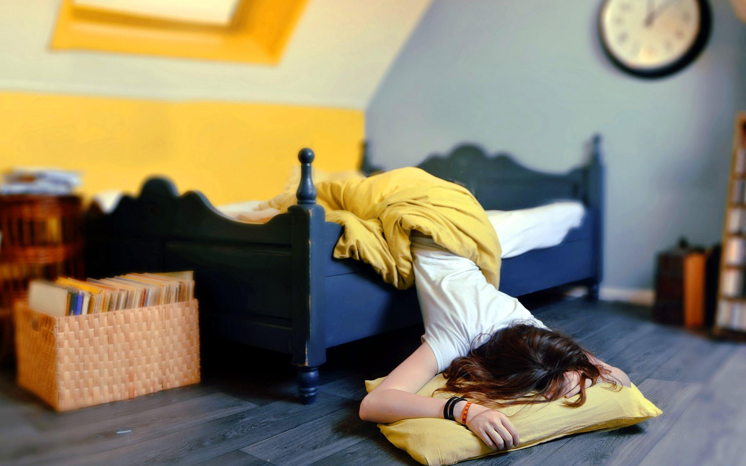 Что делать если не встал в постели на девушку 152