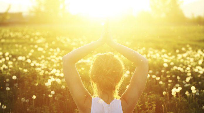 Три маленьких ритуала каждое утро, чтобы настроить себя на удачный день