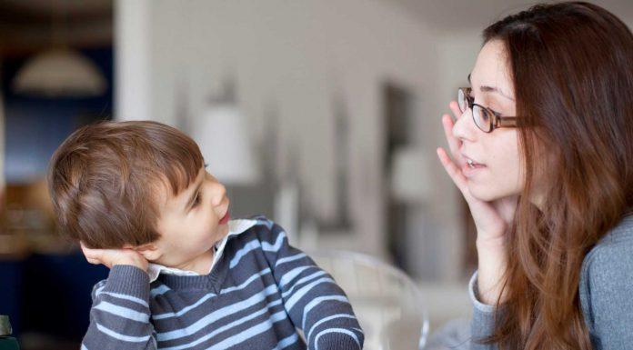 Как эффективно выстраивать диалог с собственными детьми