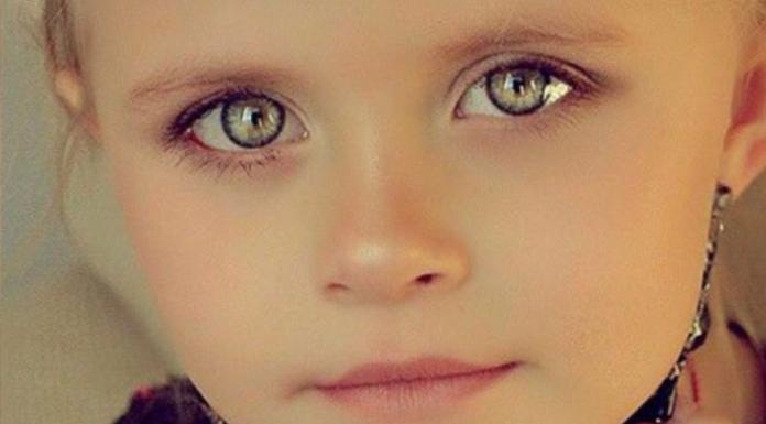 10 людей с самыми красивыми глазами в мире