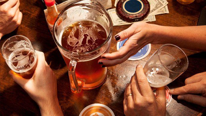 Как бросить пить пиво каждый день. Инструкция здесь!