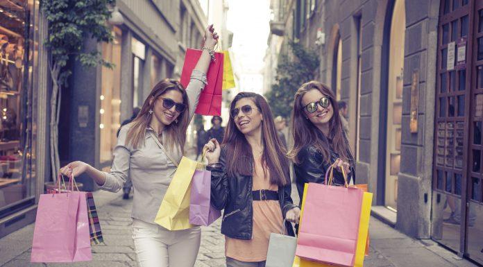 Чёрная пятница: 18 исторических фактов о процессе шопинга
