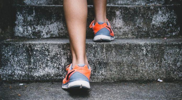 Что происходит с вашим телом, когда вы начинаете заниматься физическими упражнениями?