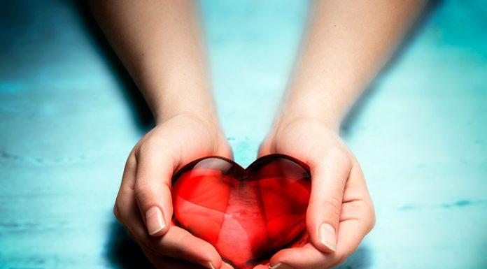 Безусловная любовь - это...