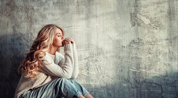 О чем нужно помнить, когда вы чувствуете себя полностью потерянным в жизни