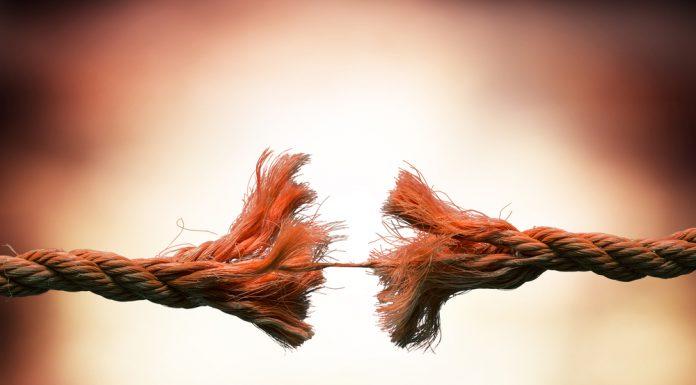 Разрыв отношений не разрушает вашу жизнь – он задает ей новое направление