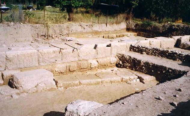 10 крупных археологических открытий 2017 года (10 фото)