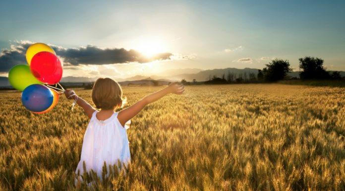 Как ощутить и выразить благодарность