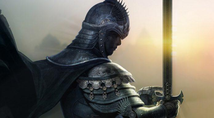 Этот тест покажет, каким воином вы могли бы стать!