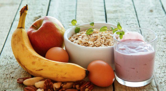 10 продуктов, которые снижают аппетит