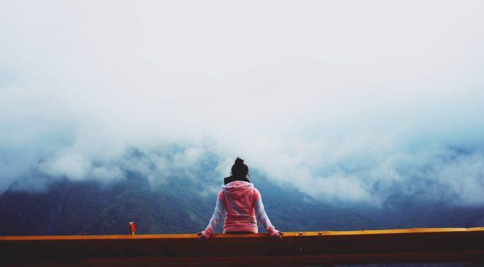 Почему вы боитесь быть счастливым