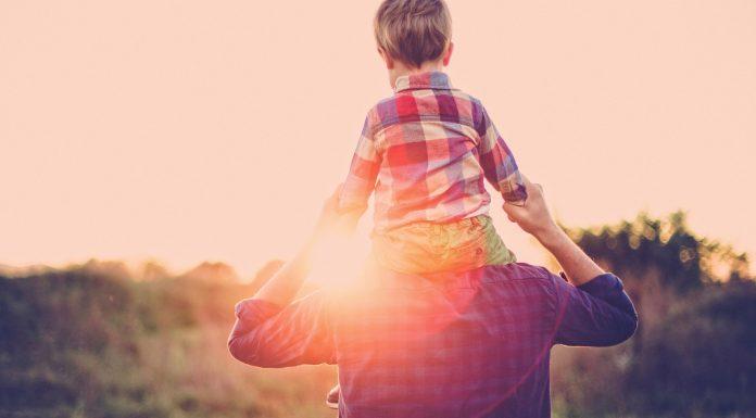 4 здоровые привычки, к которым нужно приучить своих детей