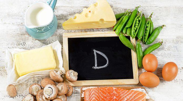 Нехватка витамина D: 7 основных признаков