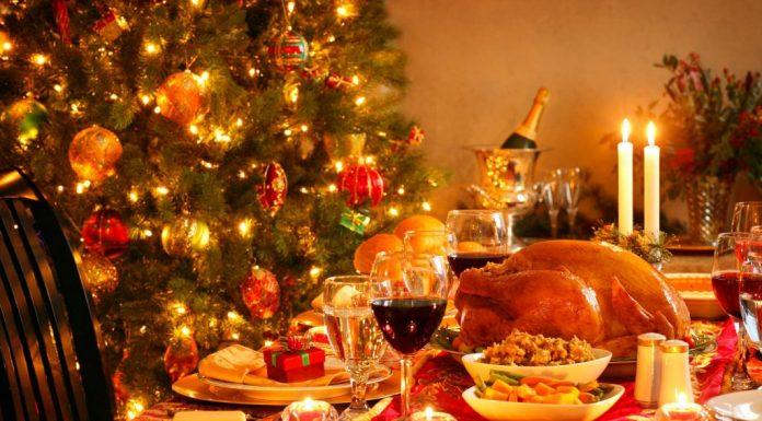 Рождественские блюда разных стран мира