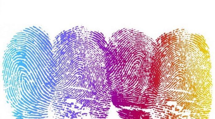 Тест: Что о вас могут рассказать отпечатки пальцев