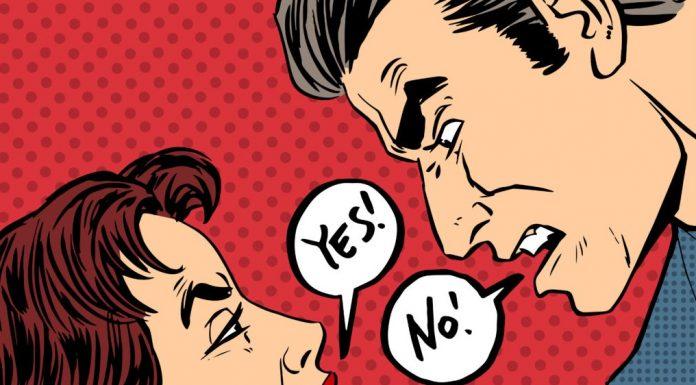 6 способов сделать конфликт с партнером продуктивным