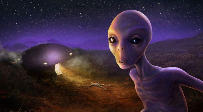 9 причин, по которым существование инопланетян вполне вероятно