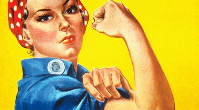 Насколько вы феминистка согласно знаку зодиака: от большей степени к меньшей