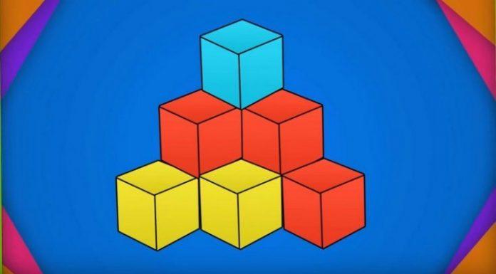 3 головоломки, которые нужно решить за 20 секунд