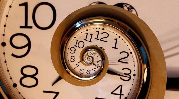 Пожиратели времени: что мешает нам работать