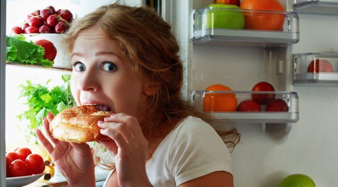 Почему так трудно изменить пищевые привычки?
