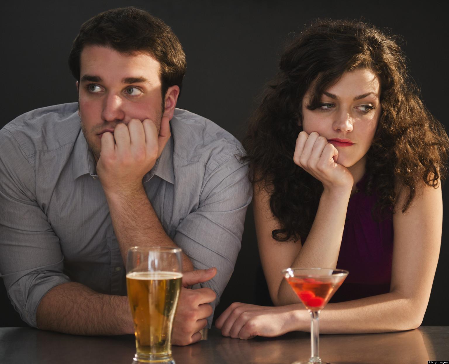 почему нельзя знакомить подруг с парнями