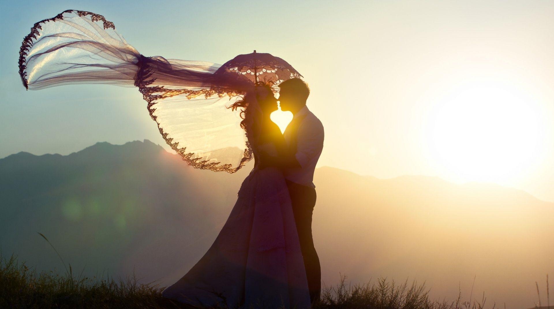 Любовно романтические картинки
