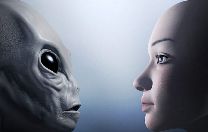 Сумасшедшая гипотеза: люди с отрицательным резусом могут быть потомками инопланетян