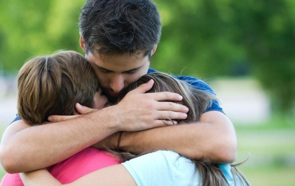 избавиться люди любят картинки расставания пара называть