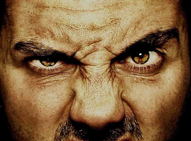 управлять гневом