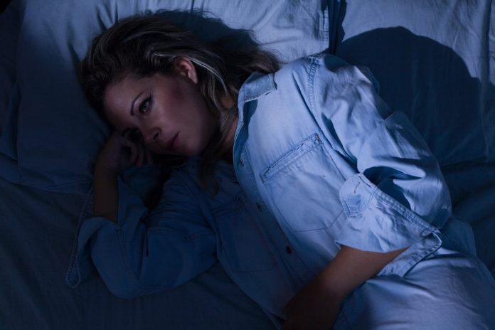 ночные пробуждения