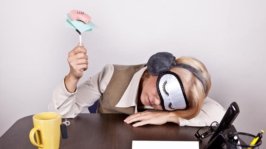 5 сигналов о том, что вы явно не на своей работе