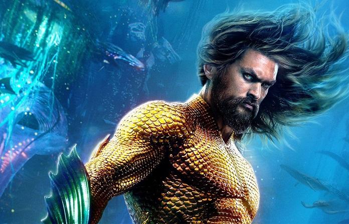 фильмы про подводный мир