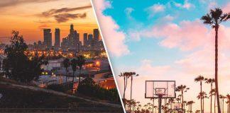 Факты о Лос-Анджелесе