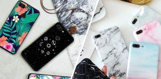 чехлы для телефонов с Алиэкспресс